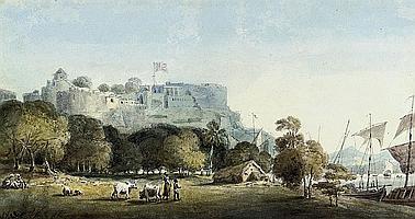 Edward Hawke Locker (1777-1848)