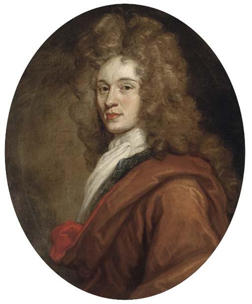 Sir John Baptist de Medina (c.1659-1710)