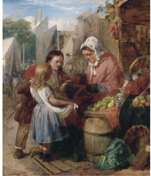 Edward Charles Barnes (1830-1882)