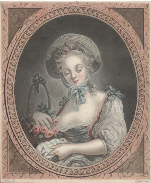 Jean Francois Janinet (1752-1814)
