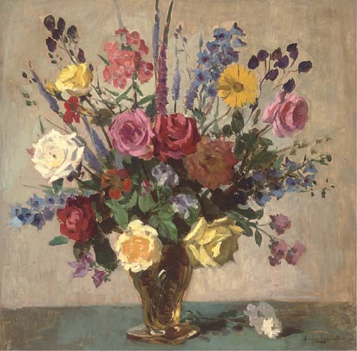 Emile Lecomte (Belgian, 1866-1938)