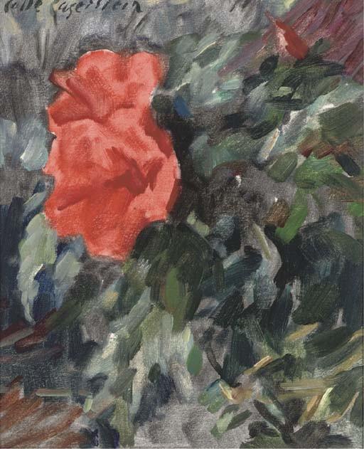Lotte Laserstein (German, 1898-1990)
