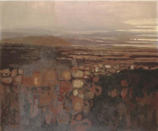 Arthur Armstrong, R.H.A. (1924-1996)