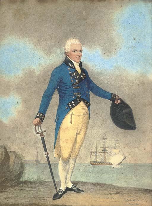 Adam Buck (1759-1833)