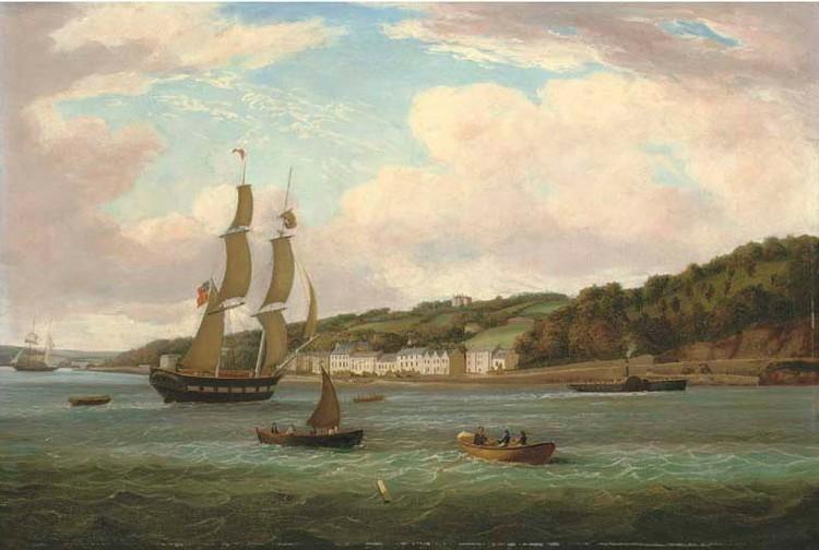 George Mounsey Wheatley Atkinson (c.1806-1884)