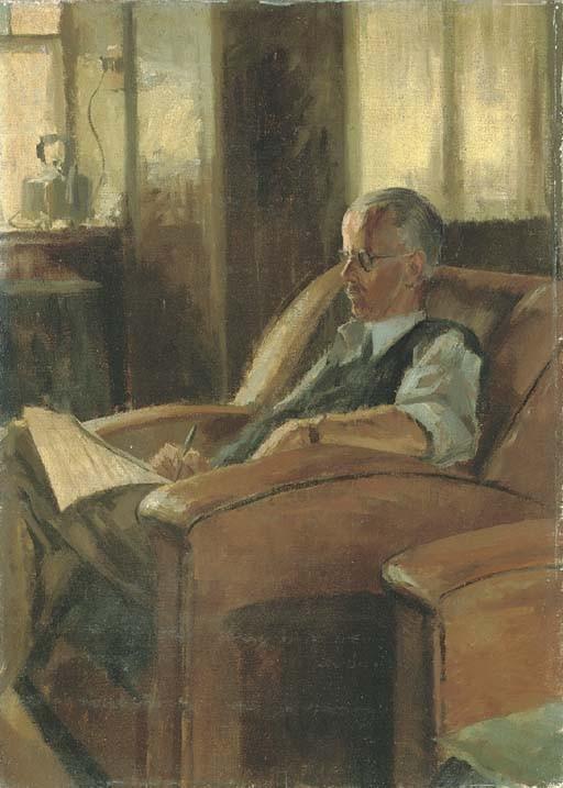 Sean O'Sullivan, R.H.A. (1906-1964)