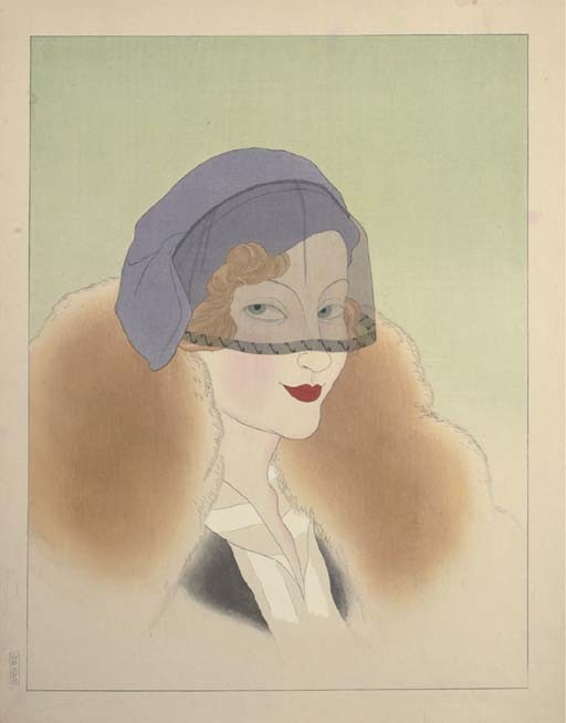 PAUL JACOULET (C.1902-1960)