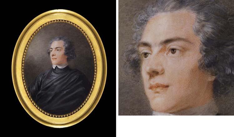 HEINRICH FRIEDRICH FÜGER (AUSTRO-GERMAN, 1751-1818)