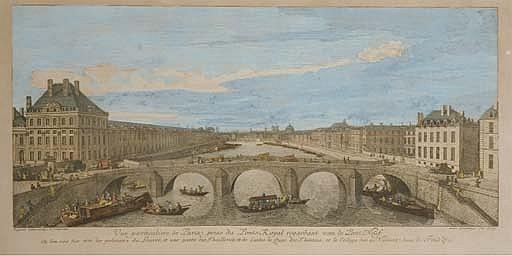 D'APRES JEAN-BAPTISTE RIGAUD (1700-1754)