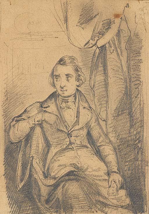 TONY JOHANNOT (1803-1853)