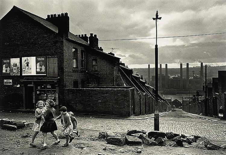 Colin Jones (B.1936)