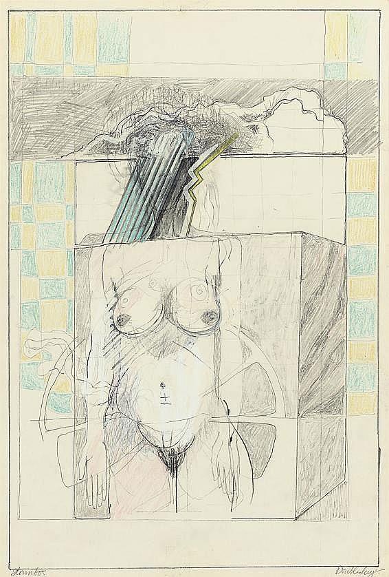 John Doubleday (b. 1947)