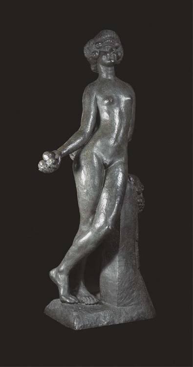 Emile-Antoine Bourdelle (1861-1929)