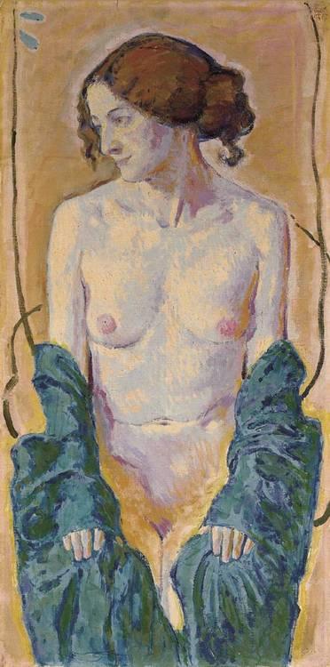 Koloman Moser (1869-1918)