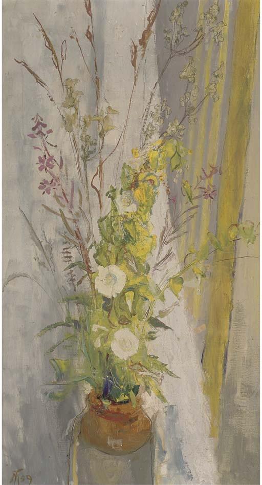 Margaret Thomas (b. 1916)