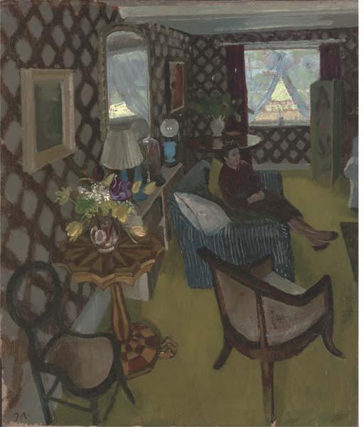 John Aldridge, R.A. (1905-1984)