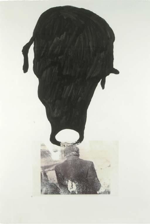 Shelagh Keeley (B. 1954)