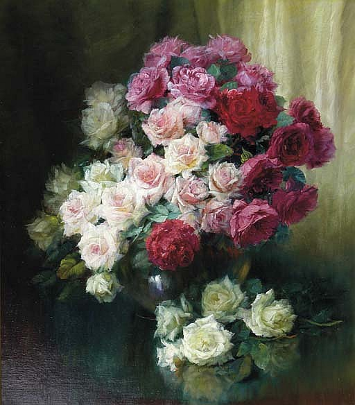 Julien Stappers (Belgian, 1875-1960)
