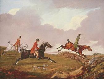 SAMUEL ALKEN, JUN. (1784-c.1825)