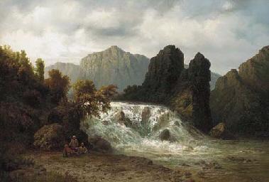 Waldemar Knoll (1829-1909)