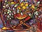 Still life, Arnaldo Roche, Click for value