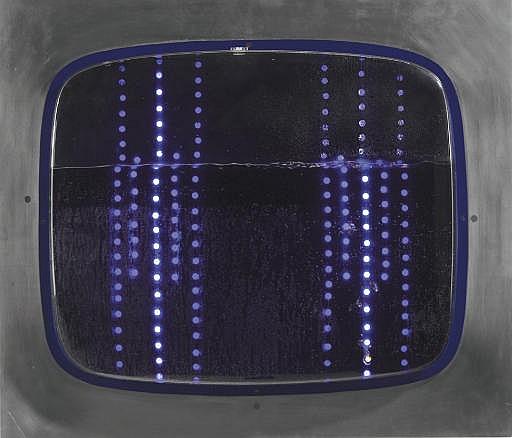 Televisor Hidraulizado 2