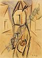 Roberto Marcello Iras Baldessari (1894-1965) , Roberto Iras Baldessari, Click for value