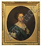 Circle of Mary Beale (1633-1699)                                        , Mary Beale, Click for value