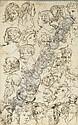 Michel II Corneille (Paris 1642-1708), Michel Corneille, Click for value