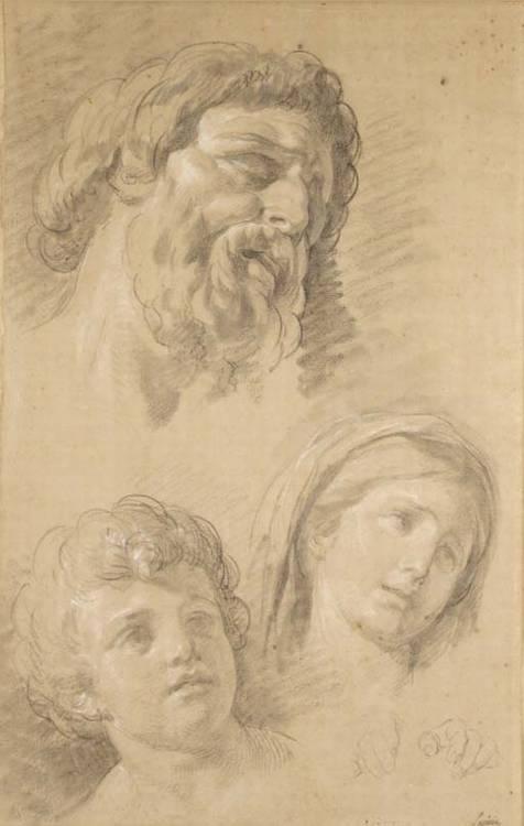 Nicolas-Bernard Lépicié (Paris 1735-1784)