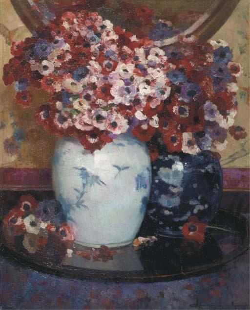 Georges van Zevenberghen (Belgian, 1877-1968)