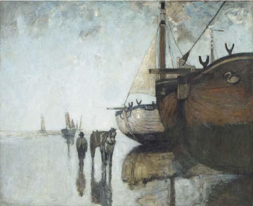 Richard Baseleer (Belgian, 1867-1951)