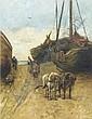 Willem de Zwart (Dutch, 1862-1931), Wilhelmus Hendrikus Petrus Johannes