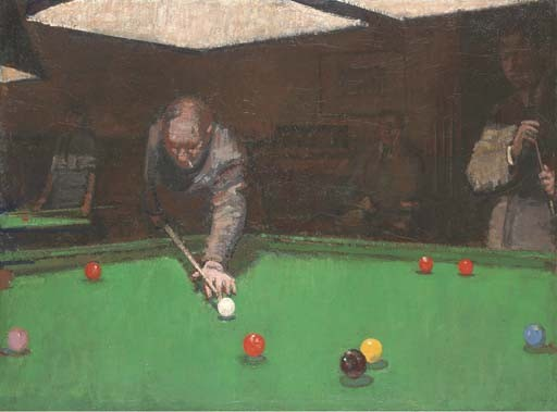 Ruskin Spear (1911-1990)