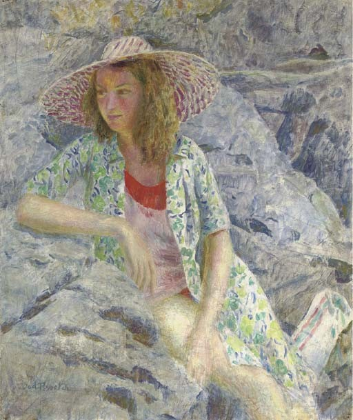 Dod Procter, R.A. (1891-1972)