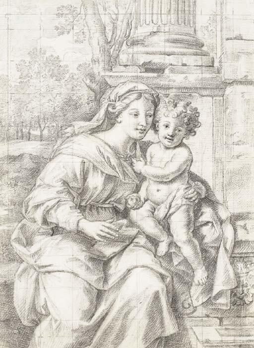 Entourage de Nicolas Loir (1624-1679)