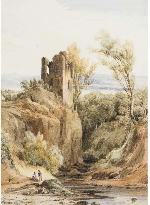 Charles Caïus Renoux (1745-1846)