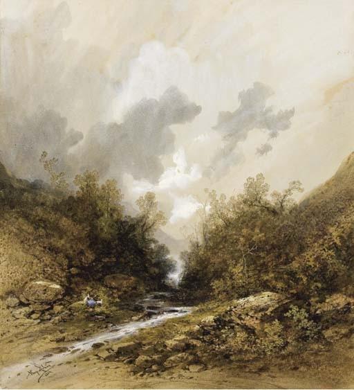 Gabriel-Hippolyte Lebas (1812-1880)