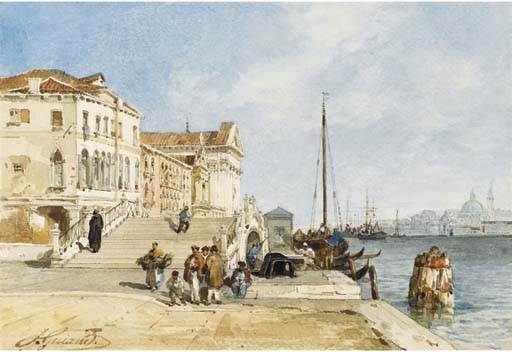 Jacques Guiaud (1811-1876)