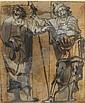 Attribué à Anthonis Sallaert (1590-1657), Anthonis Sallaert, Click for value