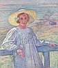 THEO VAN RYSSELBERGHE (1862-1926), Theo van Rysselberghe, Click for value