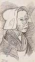 JAN VERKADE (1868-1946), Jan Verkade, Click for value