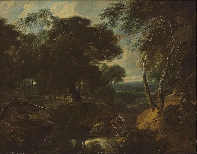 Philips Augustyn Immenraet (Antwerp 1627-1679)