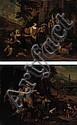 Attributed to Dirck Theodor Helmbreker (Haarlem 1633-1696 Rome) , Dirk Helmbreker, Click for value