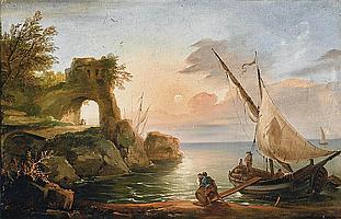 Giovanni Signorini (Firenze 1808-1864)