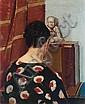 Oscar Ghiglia (Livorno 1876-1945 Firenze)                                        , Oscar Ghiglia, Click for value