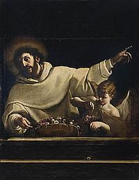 Alessandro Tiarini (Bologna 1577-1668)