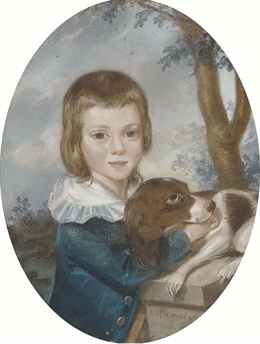 Gabriel Huquier (French, 1695-1772)