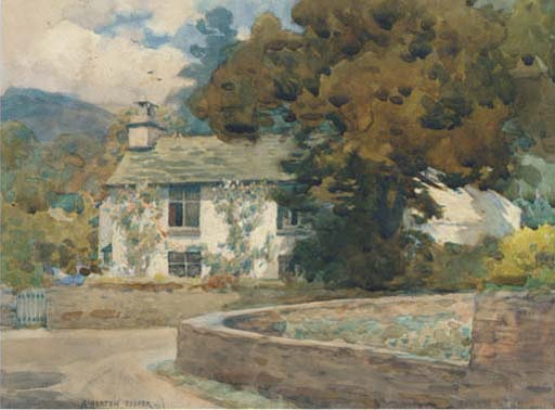 Alfred Heaton Cooper (1863-1929)
