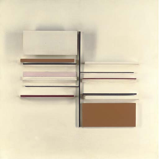 Victor Pasmore, R.A. (1908-1998)